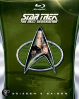 Star Trek: The Next Generation  Seizoen 3