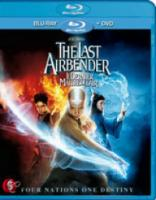 The Last Airbender (Bluray+Dvd Combopack)