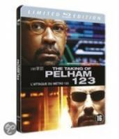 The Taking Of Pelham 123 (Limited Edition)