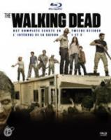 The Walking Dead  Seizoen 1 & 2 (Bluray)