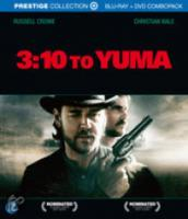 3:10 To Yuma (2007) (Bluray+Dvd Combopack)