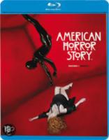 American Horror Story  Seizoen 1 (Bluray)