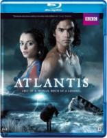 Atlantis: End Of A World, Birth Of A Legend