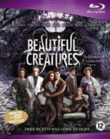 Beautiful Creatures (Bluray+Dvd Combopack)