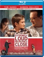 Extremely Loud & Incredibly Close (Bluray)