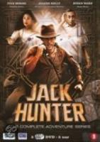 Jack Hunter  The Complete Adventure Series