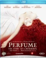 Perfume  The Story Of A Murderer (Bluray)