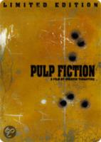 Pulp Fiction (Metal Case) (Limited Edition)