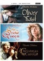 Snow Queen | Oliver Twist | Christmas Carol