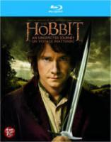 The Hobbit: An Unexpected Journey (Bluray)
