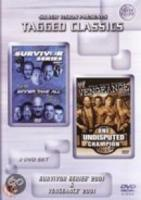WWE  Survivor Series 2001 & Vengeance 2001