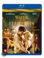 Water For Elephants (Bluray+Dvd Combopack)