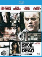 Before The Devil Knows You're Dead (Bluray)