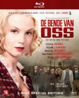 De Bende van Oss (Special Edition) (Bluray)