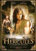 Hercules: The Legendary Journeys  Seizoen 1