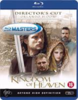 Kingdom Of Heaven (Director's Cut) (Bluray)