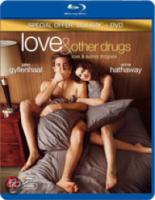 Love And Other Drugs (Bluray+Dvd Combopack)