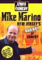 Mike Marino  New Jersey's Bad Boy Of Comedy