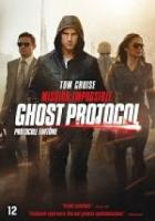 Mission: Impossible 4  Ghost Protocol (Dvd)