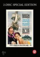 Mutiny On The Bounty (2DVD)(Special Edition)