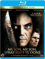 My Son, My Son, What Have Ye Done? (Bluray)