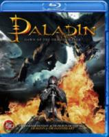 Paladin  Dawn of the dragonslayer (Bluray)