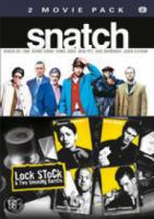 Snatch | Lock, Stock And Two Smoking Barrels