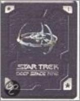 Star Trek Deep Space Nine  Seizoen 2 (6DVD)