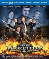 Three Musketeers, The (2011) (3D+2D Bluray)
