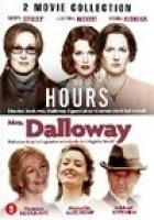 Virginia Woolf Box  The Hours|Mrs. Dalloway