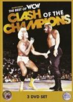WWE  The Best Of WCW Clash Of The Champions