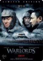 Warlords, The (Metal Case) (Limited Edition)