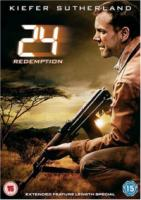 24  Redemption (Import)(Collector's Edition)