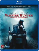 Abraham Lincoln: Vampire Hunter (Bluray+Dvd)