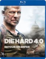 Die Hard 4.0: Live Free Or Die Hard (Bluray)