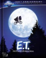 E.T. The ExtraTerrestrial (Bluray Digibook)