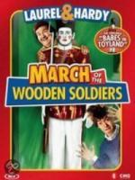 Laurel & Hardy  March Of The Wooden Soldiers