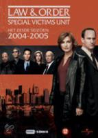 Law & Order: Special Victims Unit  Seizoen 6