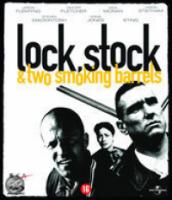 Lock, Stock And Two Smoking Barrels (Bluray)