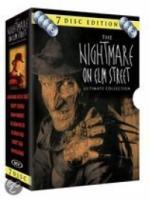 Nightmare On Elm Street  Ultimate Collection