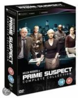 Prime Suspect  The Complete Collection (DVD)