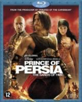 Prince Of Persia: The Sands Of Time (Bluray)