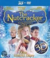 The Nutcracker: The Untold Story (3D Bluray)