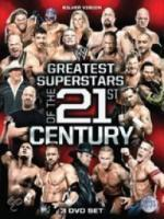 WWE  Greatest Superstars Of The 21st Century