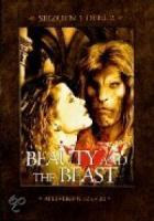 Beauty & The Beast  Seizoen 1 (3DVD) (Deel 2)