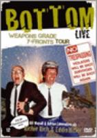 Bottom Live 2003  Weapons Grade YFronts Tour
