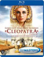 Cleopatra (50th Anniversary Edition) (Bluray)