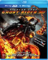 Ghost Rider  Spirit Of Vengeance (3D Bluray)