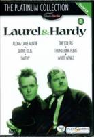 Laurel & Hardy  The Platinum Collection Dvd 2