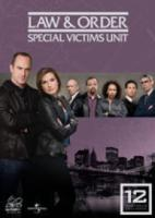 Law & Order: Special Victims Unit  Seizoen 12